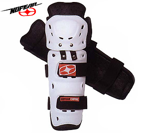 NO FEAR EMPIRE KNEE GUARDS
