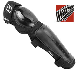 HARO BIKES AIRFLOW KNEE-SHIN GUARDS