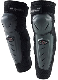 TLD COMBAT KNEE GUARDS