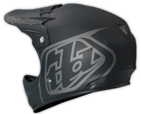 "2014 TLD D2 COMPOSITE  ""MIDNIGHT BLACK"""
