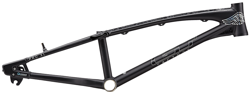 "NEW! GT BMX 2015 ""SPEED SERIES"" PRO Race Frame"