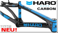 -->> HARO 2017 CITIZEN CARBON