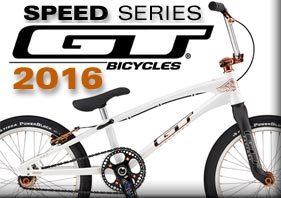 >>> 2016 GT 'SPEED SERIES' BIKES