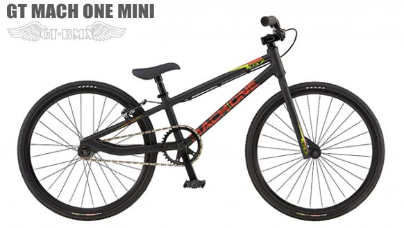 2016 GT BMX 'MACH ONE MINI'