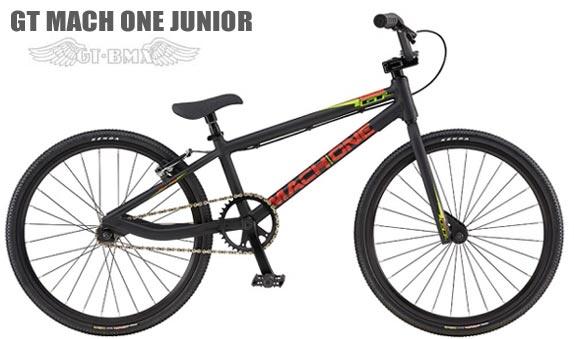 2016 GT BMX 'MACH ONE JUNIOR'