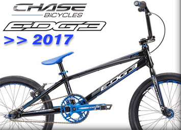 --->> 2017  CHASE EDGE SERIE