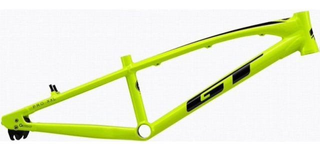"NEW! GT BMX 2018  ""SPEED SERIES"" FRAME"