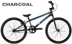 2017 HARO BMX 'ANNEX JUNIOR CHARCOAL