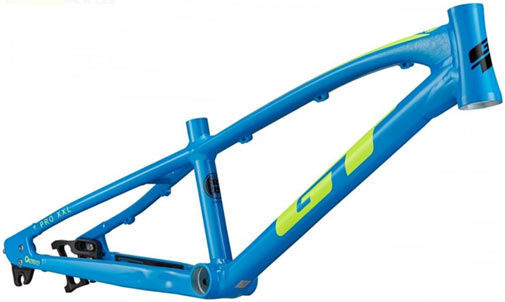 "NEW! GT BMX 2019  ""SPEED SERIES"" FRAME"