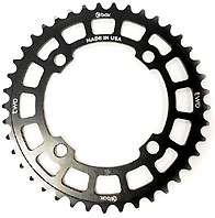 "NEU!  BOX TWO  ""COSINE"" 4-BOLT CHAINRING"