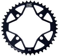 STAYSTRONG '7075' CNC 4-BOLT CHAINRING