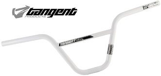 "TANGENT  'T.I.D. BAR' 8.0""  White"